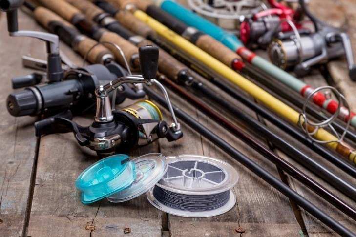 Benefits of Fluorocarbon Lines