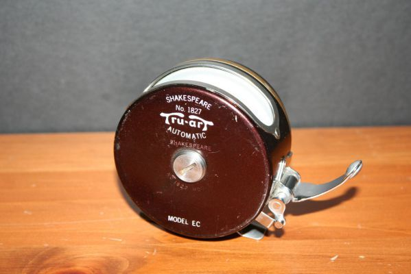 Automatic Fly reel