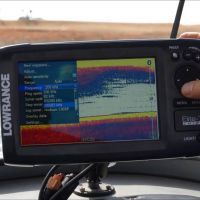 Lowrance Elite 7 Chirp