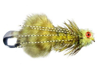 Kingfishers' Metal Sculpin