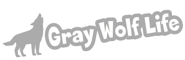 Gray Wolf Life